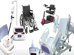 Medical Supplies & Equipment Dealers