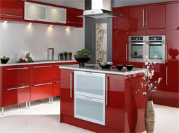 Modular Kitchen Dealers