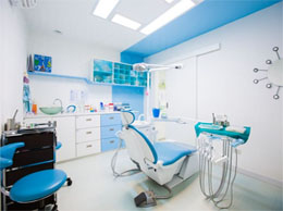 Dentists and Dental Clinics